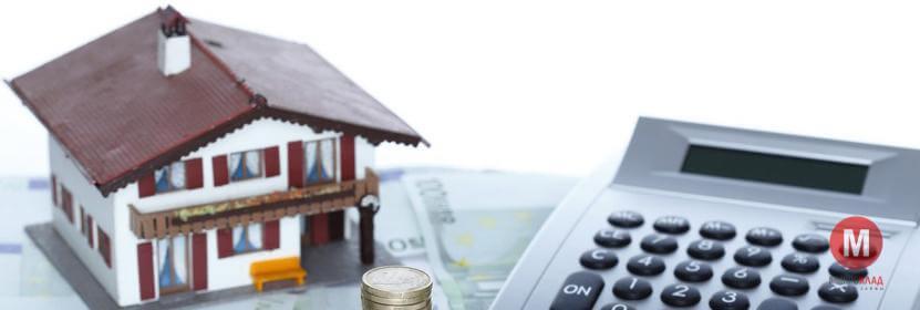 Посчитать переплату кредитованию