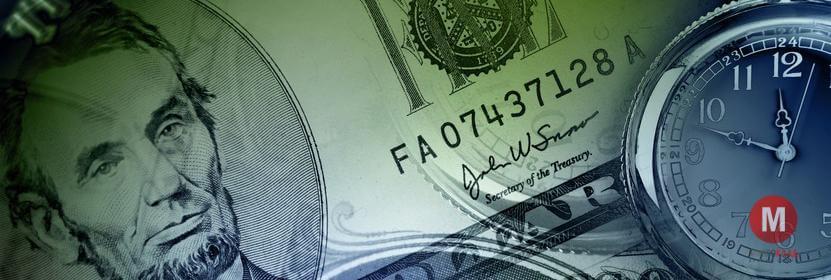 Деньги в кредит в Москве и Санкт-Петербурге