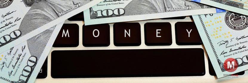 взять в кредит деньги