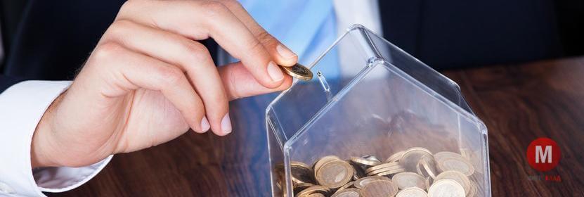 Время давать ребенку карманные деньги