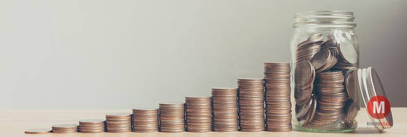 Увеличения капитала на 1 миллион рублей