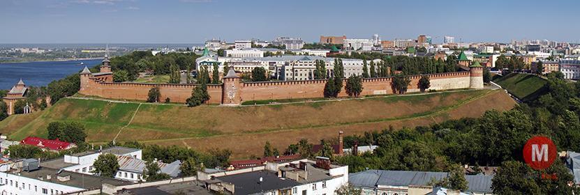 в долг деньги в Нижним Новгороде