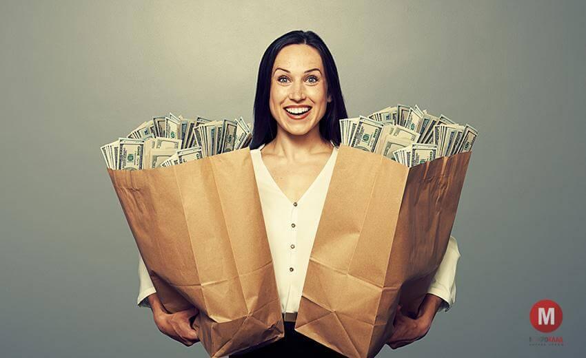 Выросла средняя сума займа за 2017 год в Микроклад